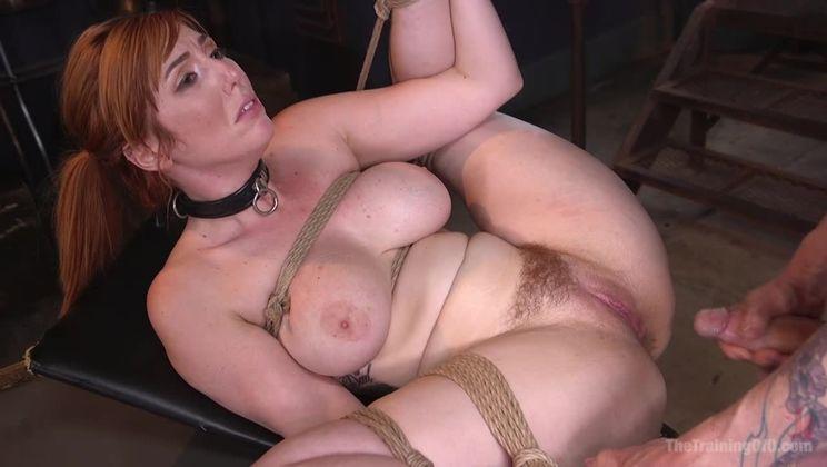 Slave Training Lauren Phillips: Your Whore, Your Cunt, Your Bitch
