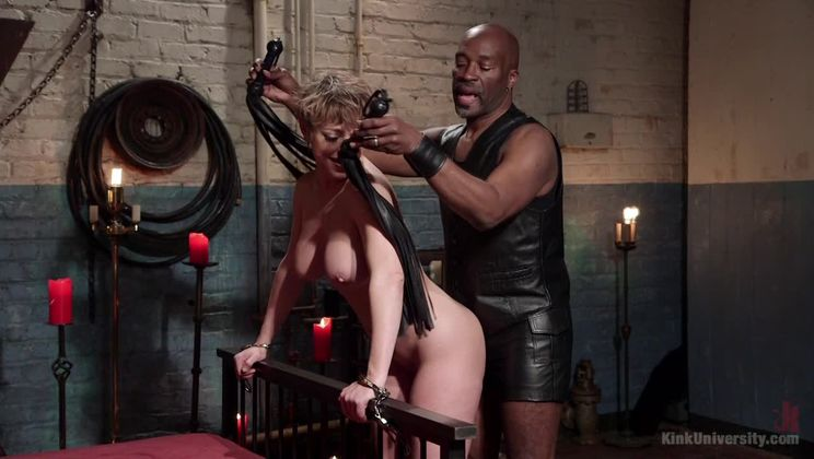 Sexual Flogging